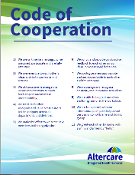 Code of Cooperation