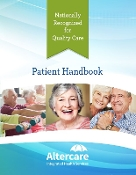 Patient Handbook - Ohio Facilities