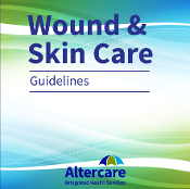 Wound & Skin Care Guidelines - Cover & Spine